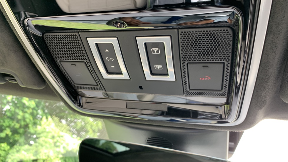Land Rover Range Rover Sport 3.0 SDV6 Autobiography Dynamic 5dr Auto - 2019 MY - Sliding Panoramic Roof - Privacy Glass image 23