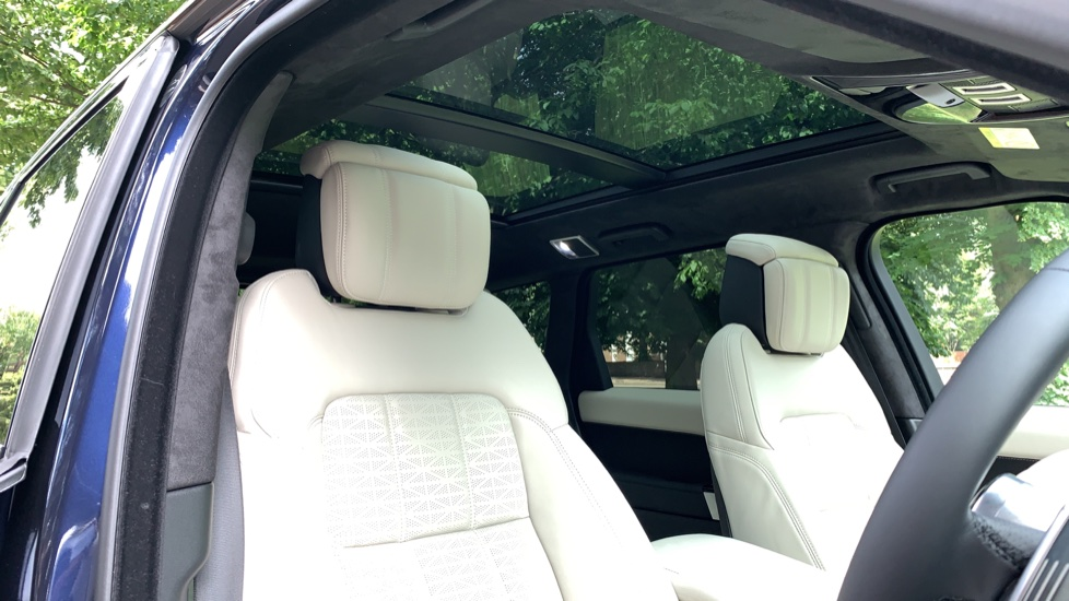 Land Rover Range Rover Sport 3.0 SDV6 Autobiography Dynamic 5dr Auto - 2019 MY - Sliding Panoramic Roof - Privacy Glass image 28