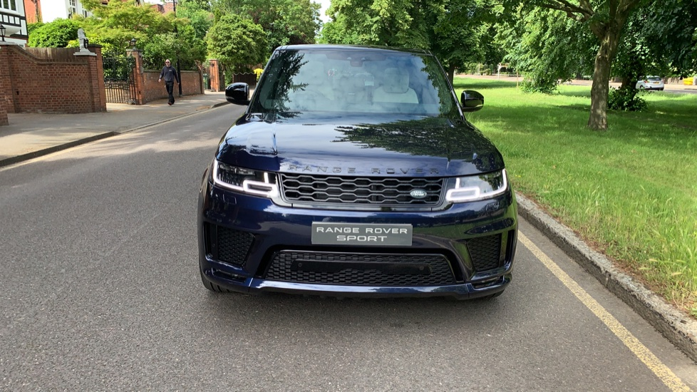 Land Rover Range Rover Sport 3.0 SDV6 Autobiography Dynamic 5dr Auto - 2019 MY - Sliding Panoramic Roof - Privacy Glass image 33