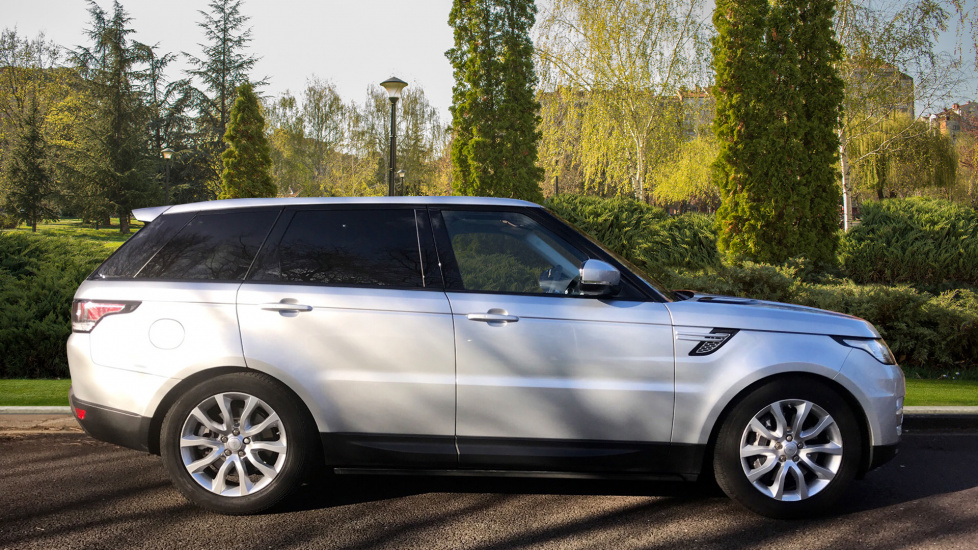 Range Rover Sport Fixed Panoramic Roof Best Image