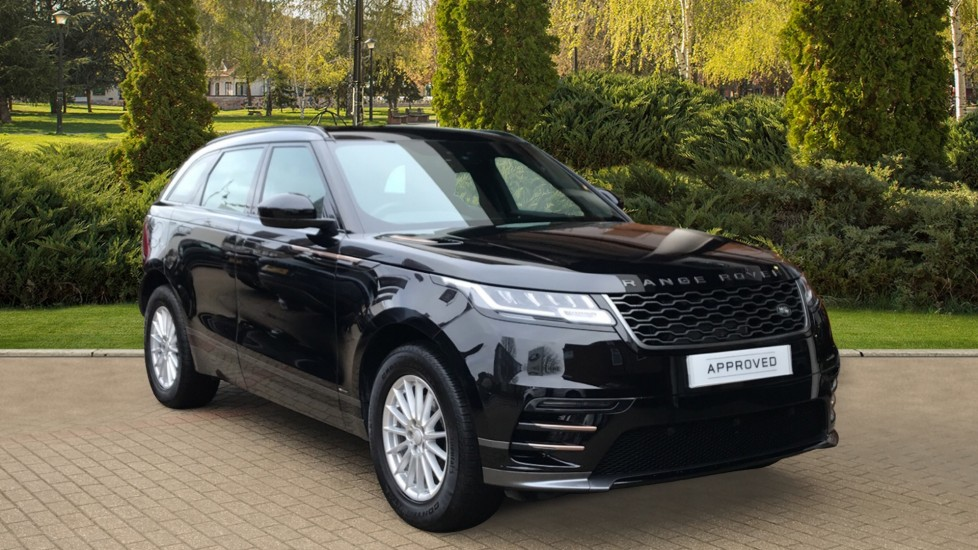 Land Rover Range Rover Velar 2.0 P250 R-Dynamic 5dr Automatic Estate (2019)