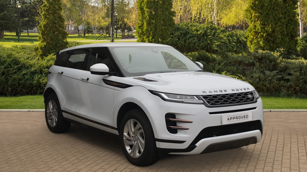 Land Rover Range Rover Evoque 2.0 P250 R-Dynamic 5dr Automatic Hatchback (2020)