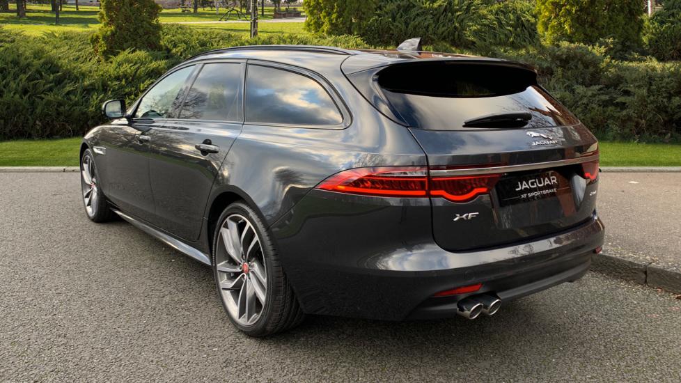 Jaguar XF SPORTBRAKE 2.0 D R-SPORT **New Unregistered image 2