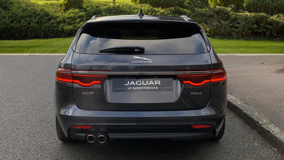 Jaguar XF SPORTBRAKE 2.0 D R-SPORT **New Unregistered image 6
