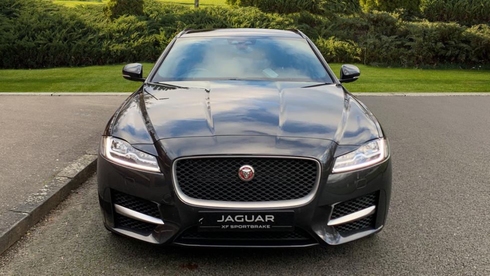 Jaguar XF SPORTBRAKE 2.0 D R-SPORT **New Unregistered image 7