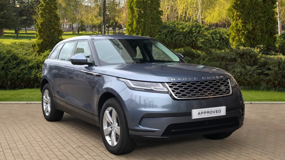 Land Rover Range Rover Velar 2.0 P250 S 5dr AWD Automatic 4 door Estate (18MY)