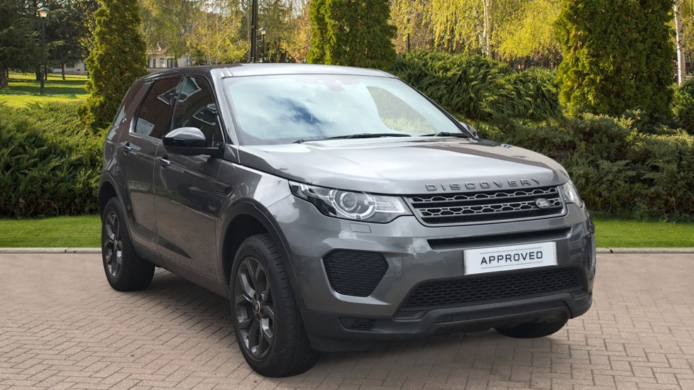 Land Rover Discovery Sport 2.0 TD4 180 Landmark 5dr Diesel Automatic 4 door 4x4