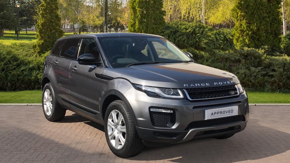 Land Rover Range Rover Evoque 2.0 TD4 SE Tech panoramic roof, navigation Diesel Automatic 5 door Hatchback