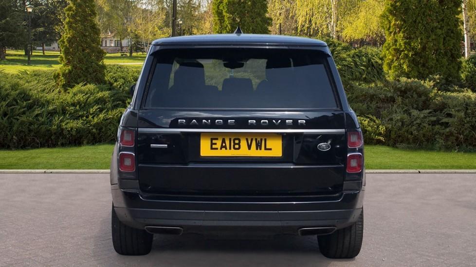 Land Rover Range Rover 4.4 SDV8 Autobiography 4dr image 6