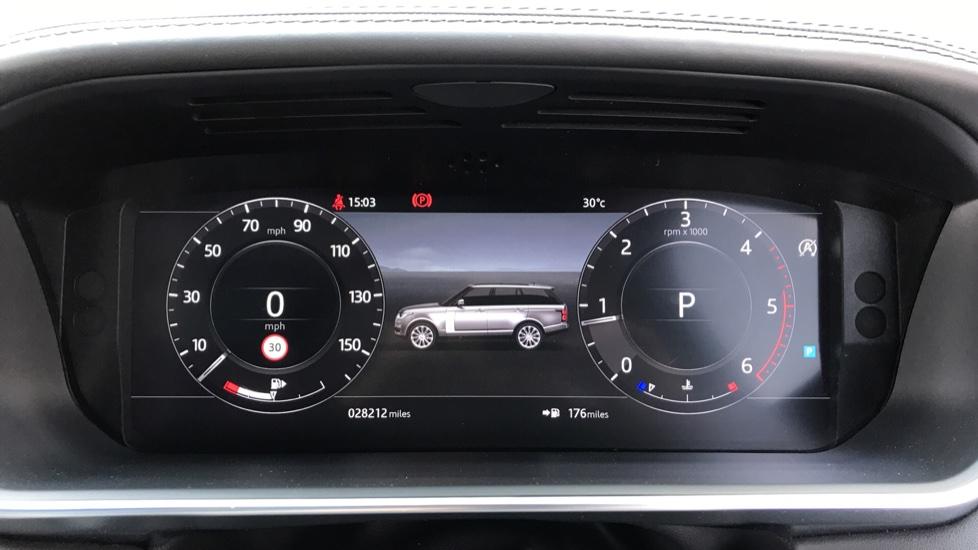 Land Rover Range Rover 4.4 SDV8 Autobiography 4dr image 10