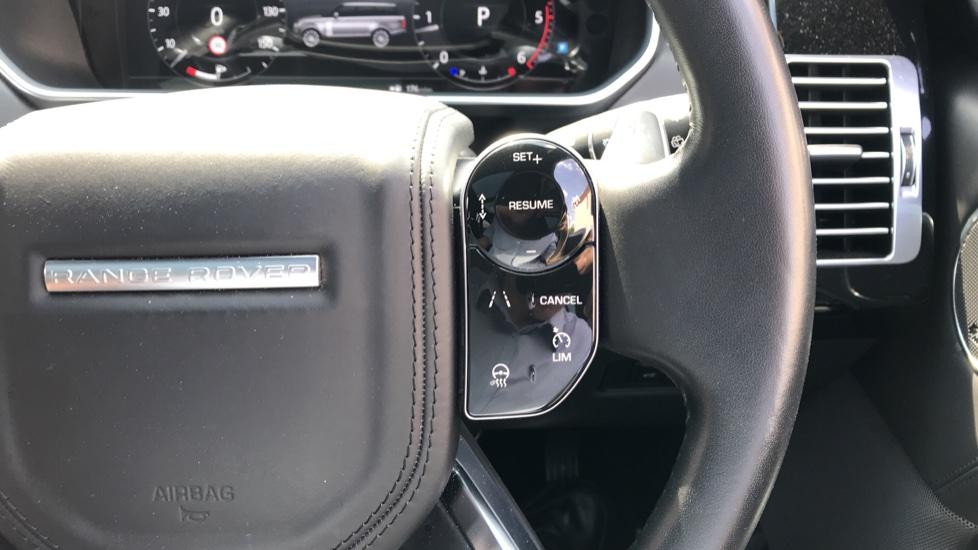 Land Rover Range Rover 4.4 SDV8 Autobiography 4dr image 21