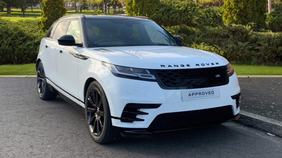 Land Rover Range Rover Velar 2.0 D240 R-Dynamic SE 5dr - Sliding Panoramic Roof - Privacy Glass -  Diesel Automatic Estate (2020)