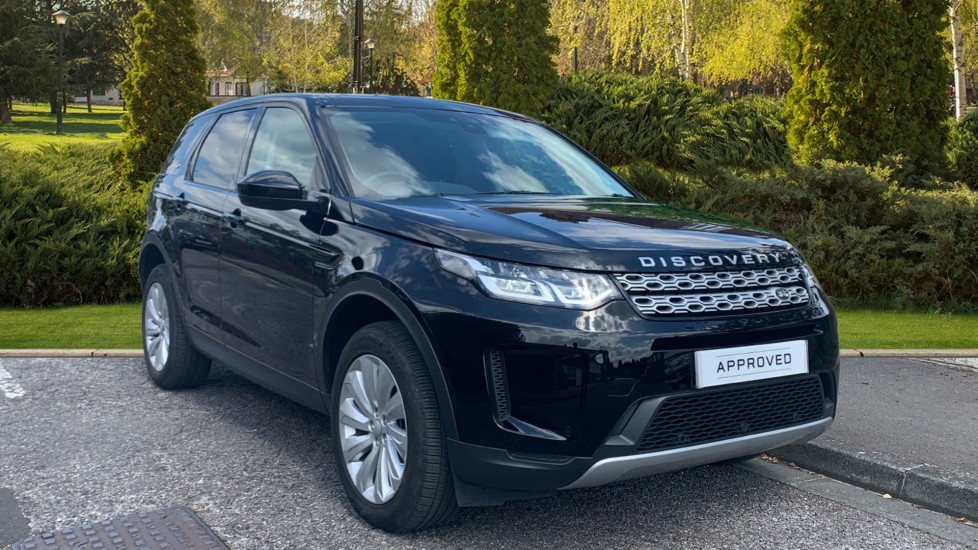 Land Rover Discovery Sport 2.0 D180 S 5dr image 1