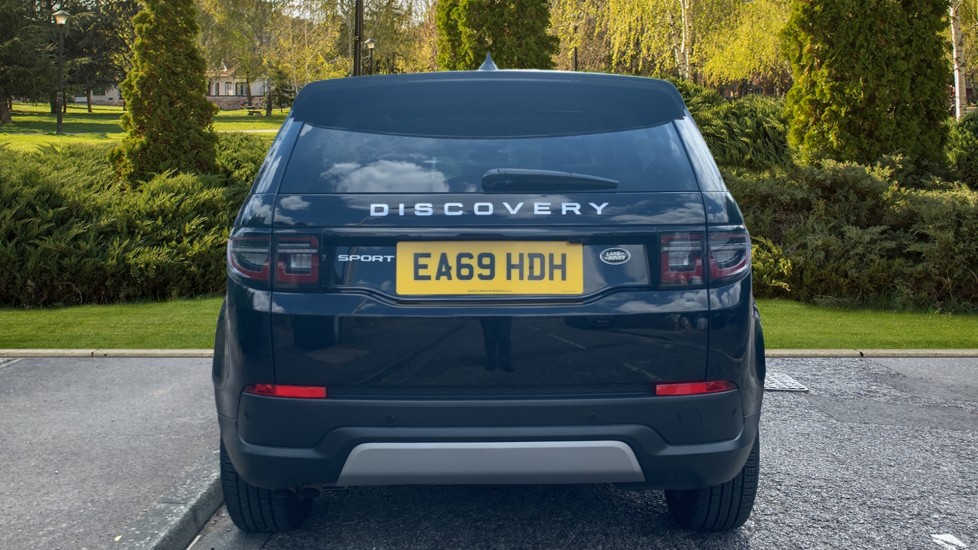 Land Rover Discovery Sport 2.0 D180 S 5dr image 6