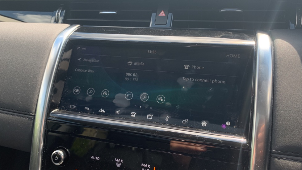 Land Rover Discovery Sport 2.0 D180 S 5dr image 13