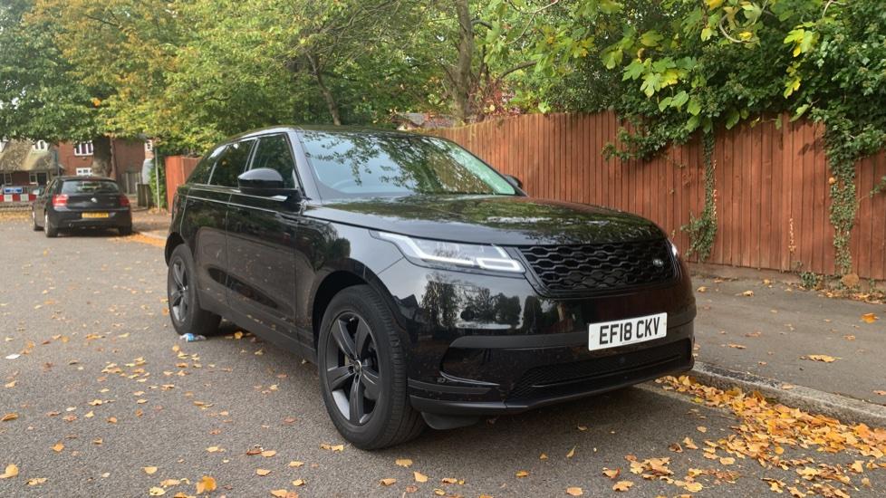Land Rover Range Rover Velar 2.0 D180 S 5dr Diesel Automatic Estate (18 MY)