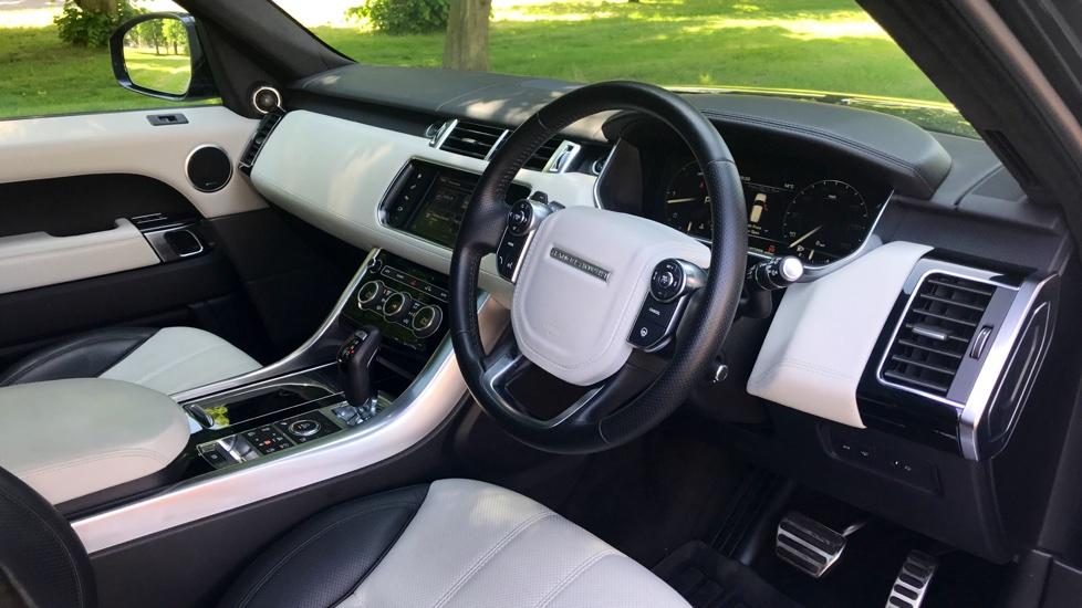 Land Rover Range Rover Sport 3 0 Sdv6 306 Autobiography