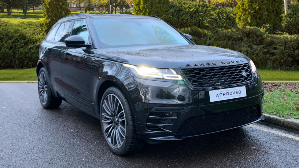 Land Rover Range Rover Velar 2.0 D180 R-Dynamic SE 5dr - New Unregistered GREAT SAVING OF £10,633 Diesel Automatic 4 door 4x4 (20MY)