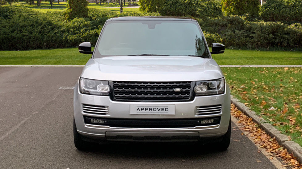 Land Rover Range Rover 3.0 TDV6 Autobiography 4dr - Sliding Panoramic Roof - Privacy Glass -  image 7