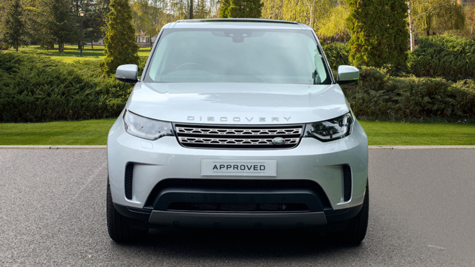 Land Rover Discovery 3.0 SDV6 Anniversary Edition 5dr - Fixed Panoramic Roof - Privacy Glass - 5+2 Seats image 7