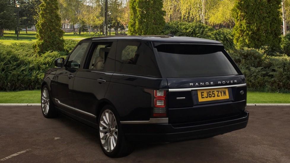 Land Rover Range Rover 4.4 SDV8 Autobiography 4 dr image 2