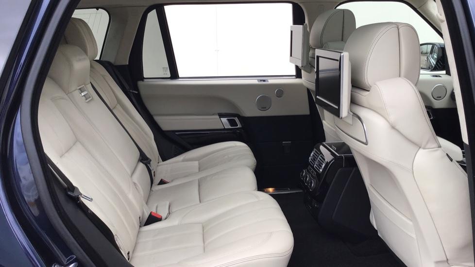 Land Rover Range Rover 4.4 SDV8 Autobiography 4 dr image 4