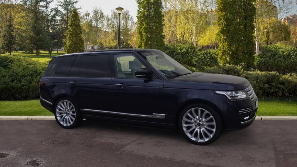 Land Rover Range Rover 4.4 SDV8 Autobiography 4 dr image 5