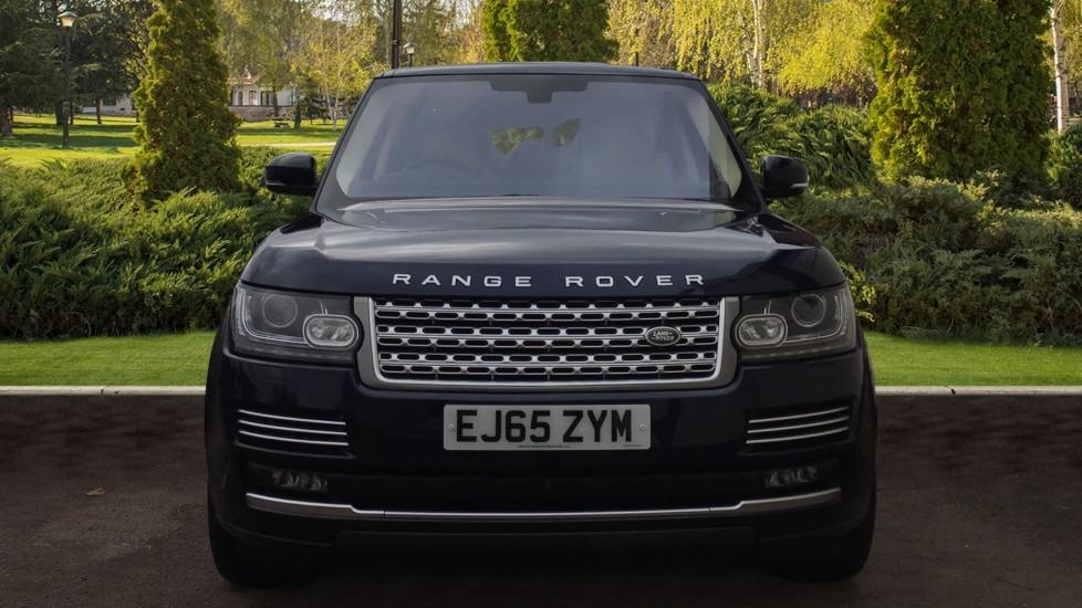 Land Rover Range Rover 4.4 SDV8 Autobiography 4 dr image 7