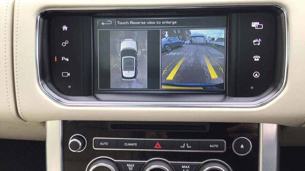 Land Rover Range Rover 4.4 SDV8 Autobiography 4 dr image 13