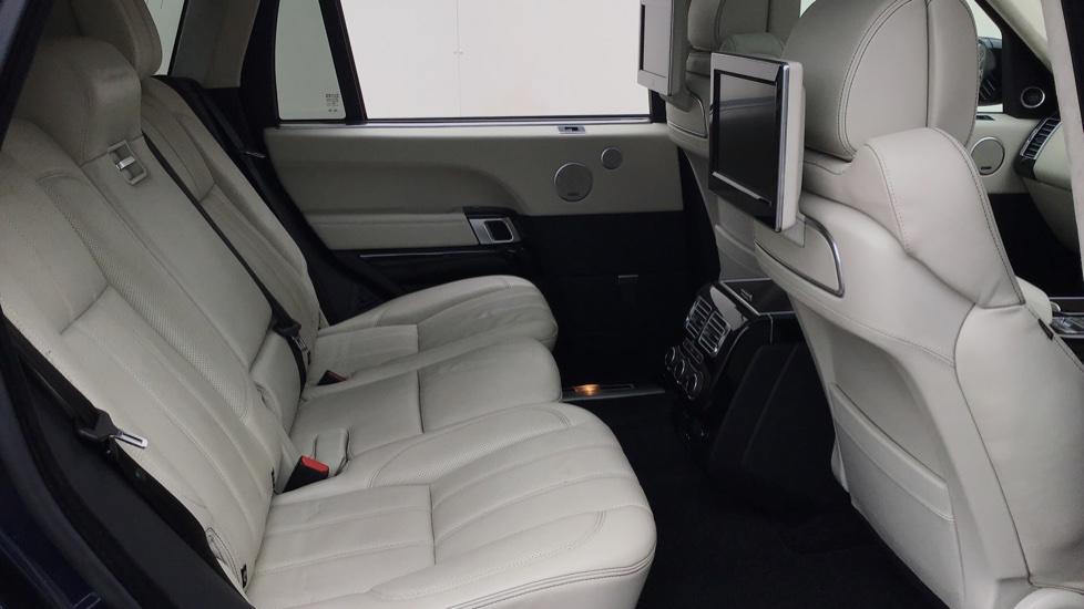 Land Rover Range Rover 4.4 SDV8 Autobiography 4 dr image 18
