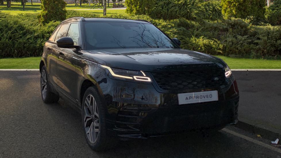 Land Rover Range Rover Velar R-Dynamic S Diesel Automatic 4 door 4x4 (2019.5)