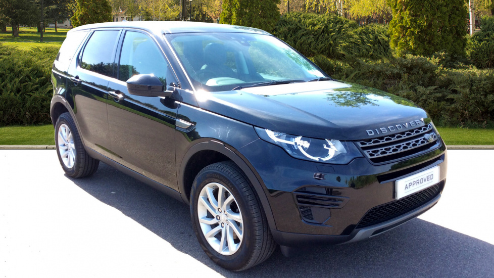 Used Land Rover Cars For Sale Grange