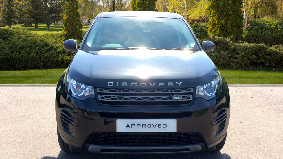 Land Rover Discovery Sport 2.0 TD4 180 SE 5dr - Privacy Glass - Fixed Panoramic Roof - 7 Seats image 7