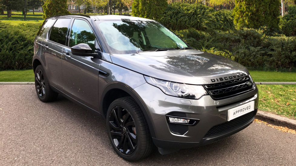 Used Honda Cr V Land Rover Swindon Cars For Sale Grange
