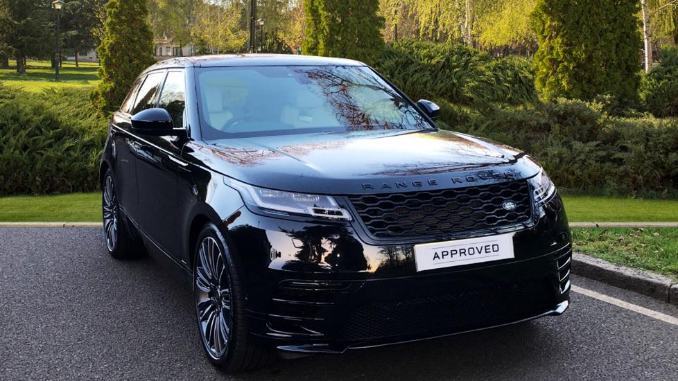 Used Land Rover Range Rover Velar Cars For Sale Grange