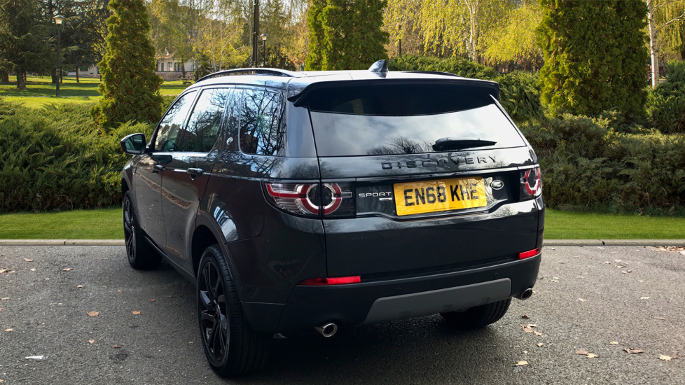Land Rover Discovery Sport 2.0 Si4 240 HSE 5dr - Fixed Panoramic Roof - Privacy Glass - 5+2 Seats - image 2