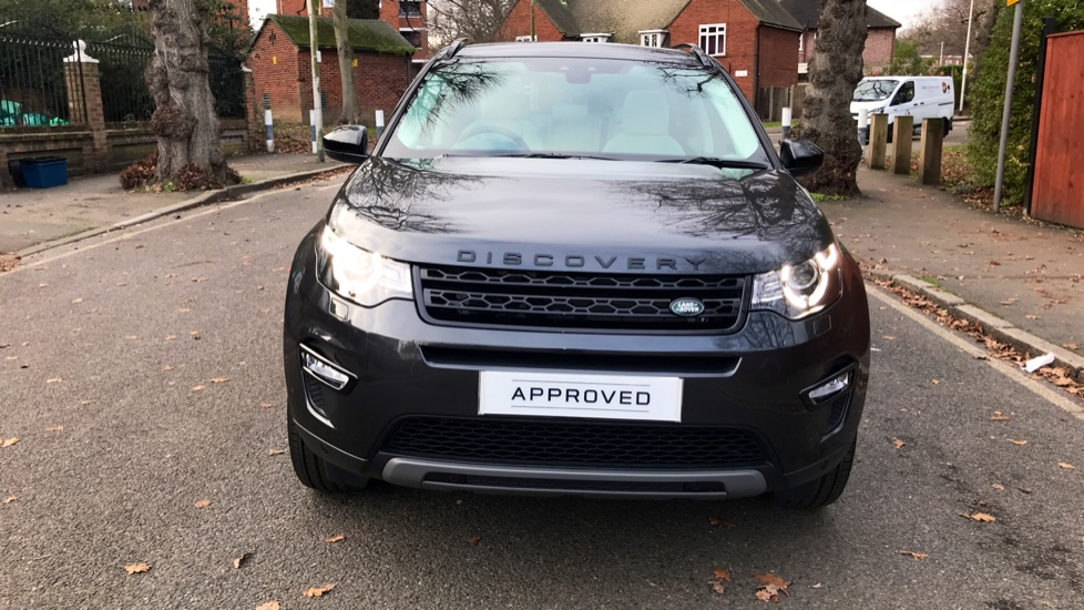 Land Rover Discovery Sport 2.0 Si4 240 HSE 5dr - Fixed Panoramic Roof - Privacy Glass - 5+2 Seats - image 34