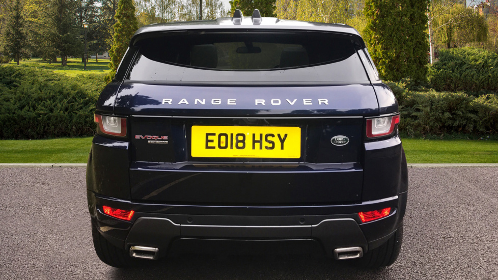 Land Rover Range Rover Evoque 2.0 SD4 HSE Dynamic Lux 5dr - Fixed Panoramic Roof - Privacy Glass - Head Up Display -  image 6