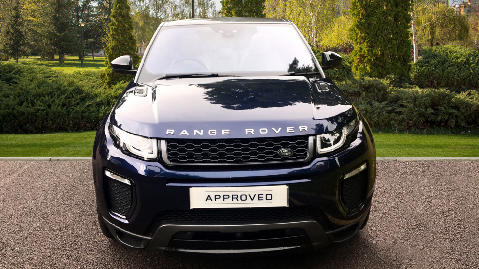 Land Rover Range Rover Evoque 2.0 SD4 HSE Dynamic Lux 5dr - Fixed Panoramic Roof - Privacy Glass - Head Up Display -  image 7