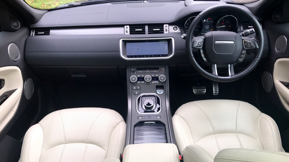 Land Rover Range Rover Evoque 2.0 SD4 HSE Dynamic Lux 5dr - Fixed Panoramic Roof - Privacy Glass - Head Up Display -  image 10