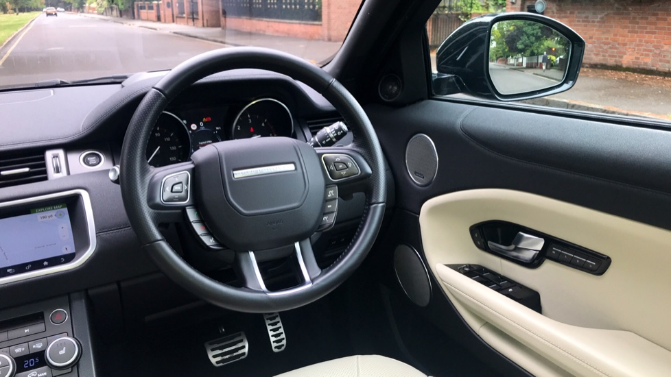 Land Rover Range Rover Evoque 2.0 SD4 HSE Dynamic Lux 5dr - Fixed Panoramic Roof - Privacy Glass - Head Up Display -  image 11
