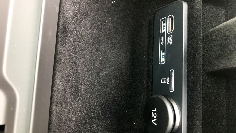 Land Rover Range Rover Evoque 2.0 SD4 HSE Dynamic Lux 5dr - Fixed Panoramic Roof - Privacy Glass - Head Up Display -  image 22