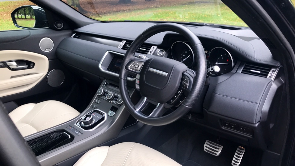Land Rover Range Rover Evoque 2.0 SD4 HSE Dynamic Lux 5dr - Fixed Panoramic Roof - Privacy Glass - Head Up Display -  image 27