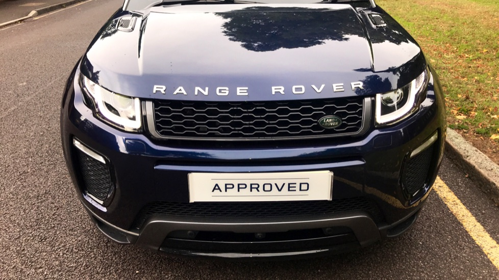 Land Rover Range Rover Evoque 2.0 SD4 HSE Dynamic Lux 5dr - Fixed Panoramic Roof - Privacy Glass - Head Up Display -  image 35