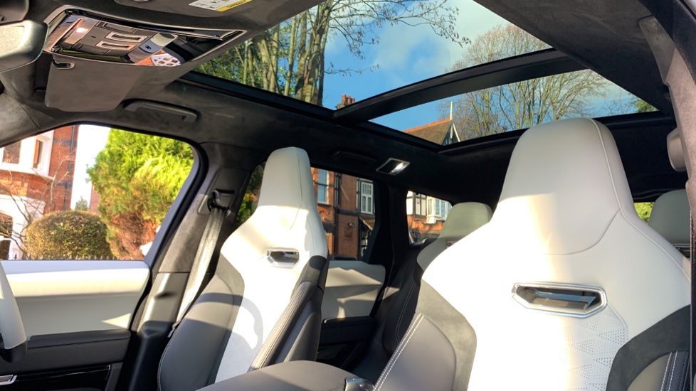 Land Rover Range Rover Sport 5.0 V8 S/C 575 SVR - Sliding Panoramic Roof - Privacy Glass - Head Up Display -  image 14