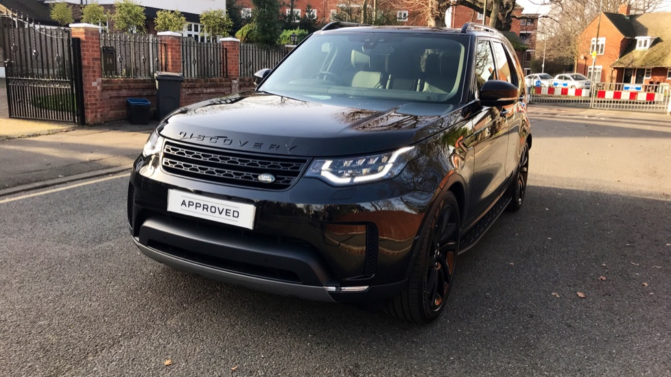 Land Rover Discovery 2.0 Si4 HSE 5dr - Sliding Panoramic Roof - Privacy Glass - 5+2 Seats -  image 31