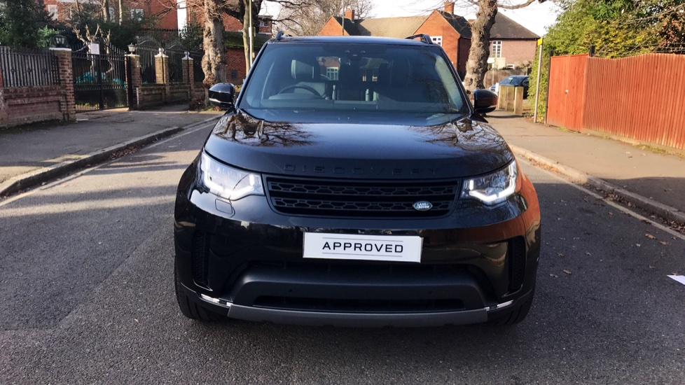 Land Rover Discovery 2.0 Si4 HSE 5dr - Sliding Panoramic Roof - Privacy Glass - 5+2 Seats -  image 32