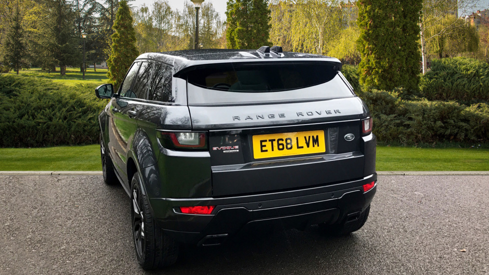 Land Rover Range Rover Evoque 2.0 SD4 HSE Dynamic 5dr - Fixed Panoramic Roof - Privacy Glass -  image 2