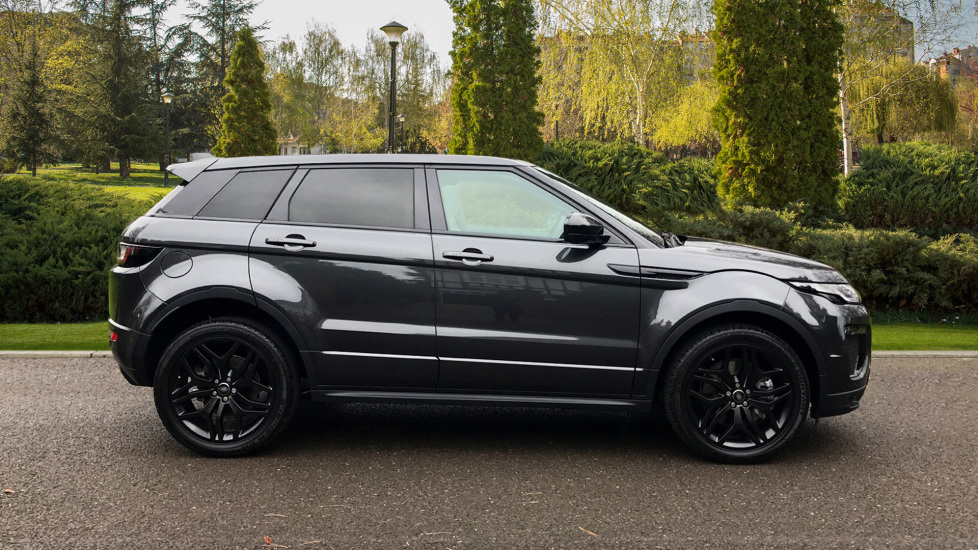 Land Rover Range Rover Evoque 2.0 SD4 HSE Dynamic 5dr - Fixed Panoramic Roof - Privacy Glass -  image 5