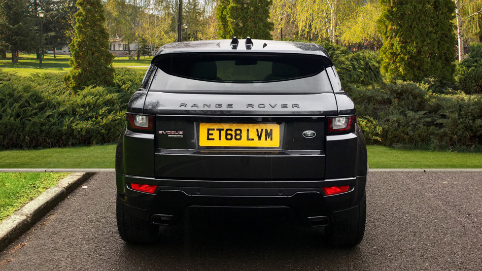 Land Rover Range Rover Evoque 2.0 SD4 HSE Dynamic 5dr - Fixed Panoramic Roof - Privacy Glass -  image 6